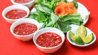 Beberapa jenis makanan tradisional di berbagai negara ini terkenal karena berbahan dasar darah yang diolah menjadi hidangan lezat (Sumber foto: suckhoetv)