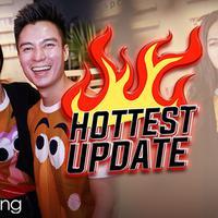 HL Hottest Update Baim Wong (Fotografer: Deki Prayoga/Bintang.com)