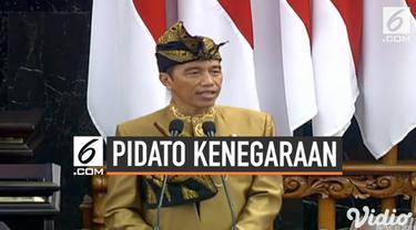 Presiden Jokowi menekankan bahwa Indonesia bukan hanya urusan Jakarta dan pulau Jawa. Tapi harus bisa dinikmati seluruh warga di berbagai pelosok daerah.