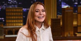 Nama Lindsay Lohan sudah tak aneh lagi di telinga masyarakat. terutama bagi mereka pecinta film Hollywood. Belakangan ini namanya pun semakin tersiar karena banyak hal yang selau menarik perhatian. (AFP/Theo Wargo)