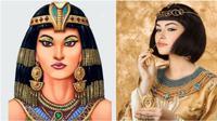 Wanita yang gemar bersolek pasti tak pernah lepas dari penggunaan make-up untuk menambah kecantikan penampilan mereka setiap harinya.