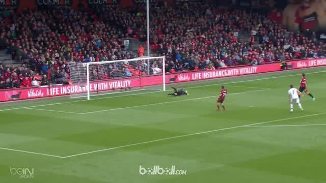 Bournemouth hampir kalah ketika menjamu Crystal Palace pada hari Sabtu (7/4). Gol baru tercipta di menit ke-47 di mana justru Pala...