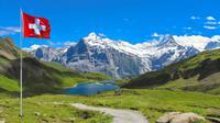 Mengulik Wisata Bunuh Diri di Swiss (Jaro68/Shutterstock)
