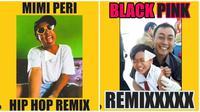 Aksi Orang Saat Remix Lagu Ini Bikin Senyum Tipis (sumber:Instagram/tokeketjeh)