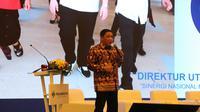 Direktur Utama Pelindo III Doso Agung.