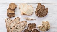 Mana yang Lebih Sehat, Roti Gandum Utuh atau Biasa