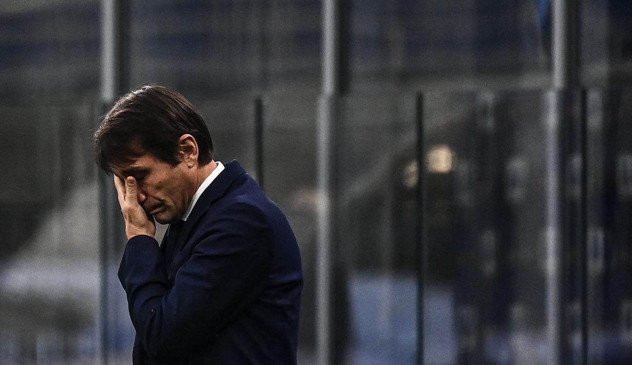 Berikut nama-nama pelatih top yang akan berganti klub tetapi belum menemukan klub baru yang berminat akan merekrutnya. (Foto: AFP/Marco Bertorello)