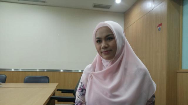 Partai Amanat Nasional (PAN) menunjuk Zita Anjani menjadi pimpinan DPRD DKI Jakarta periode 2019-2024. Zita adalah putri Ketua Umum PAN, Zulkifli Hasan.