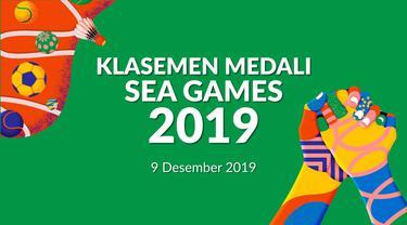 Thumbnail Vertikal SEA Games
