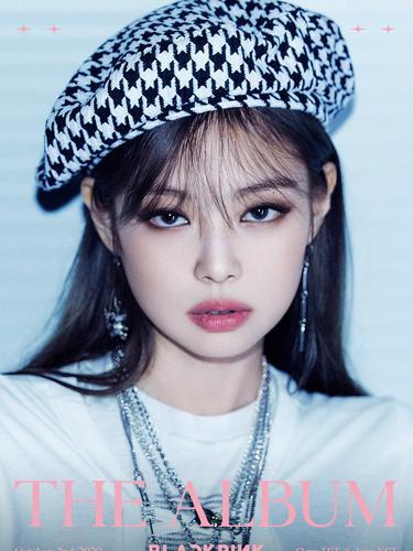 Jennie Blackpink. (YG Entertainment via Soompi)