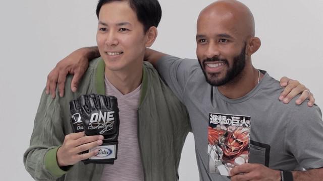 Berita Video Berita Video Di Balik Layar Jelang One Championship, Century Part 1 di Tokyo