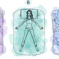 Bagaimana posisi tidur kamu? Temukan artinya pada artikel berikut ini. (Sumber foto: vemale.com)