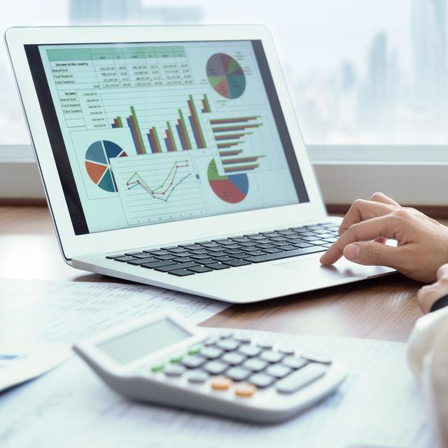 Cara Membuat Grafik Di Excel Praktis Dengan Hasil Rapi Tekno