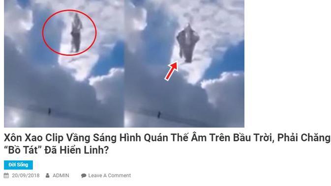 Cek Fakta - penampakan aneh di langit (screengrab/hangphimtheky21.com)