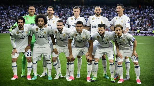 Transfer Real Madrid Yang Ramai Diperbincangkan Bola Liputan Com