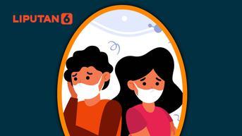 Infografis 12 Cara Sehat Hadapi Stres Era Pandemi Covid-19