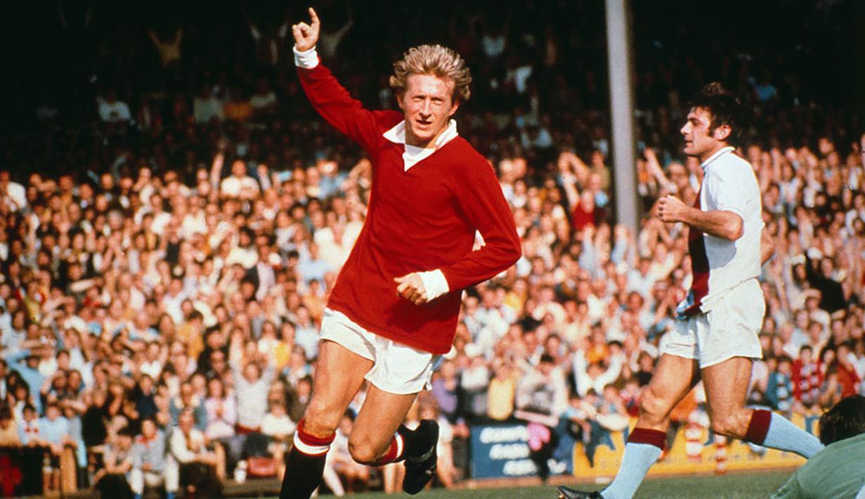 11 Pemain Terbaik Manchester United Sepanjang Masa Foto