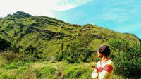 Perjumpaan dengan dimensi lain di balik Gunung Merapi, dari Pasar Bubrah sampai Banaspati. (Liputan6.com/Switzy Sabandar)