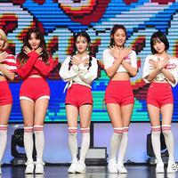 AOA comeback dengan 6 personel (soompi)