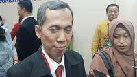 Guru Besar Fakultas Matematika dan Ilmu Pengetahuan Alam Universitas Indonesia (FMIPA UI) Terry Mart. (Liputan6.com/ Yopi Makdori)