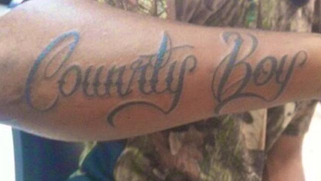 Bikin Ngakak 5 Potret Tatto Ini Bikin Warganet Tertawa