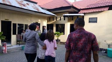 Kondisi Terkini 2 Bocah yang Kedapatan Kuras Isi ATM di Makassar
