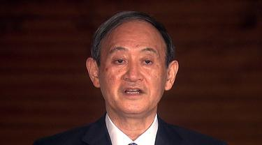 Yoshihide Suga (wikimedia commons)