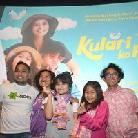 (Bambang E.Ros/Bintang.com)
