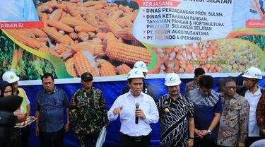 Menteri Pertanian, Amran Sulaiman (Dok Foto: Kementerian Pertanian)