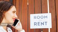 Sebelum menyewa rumah ada baiknya mempertimbangkan beberapa hal, termasuk bujet dan gaji bulanan.