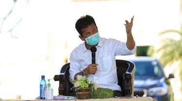 Kepala BP Batam Muhammad Rudi. (Dok BP Batam)