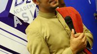 Ihsan Tarore (Foto: Liputan6.com/ Fatkhur Rozaq)