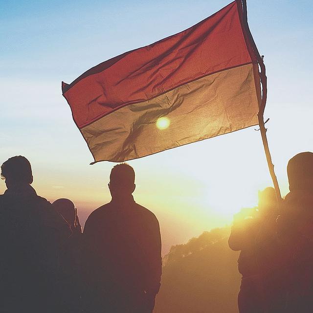 Faktor Pendorong Penghambat Persatuan Dan Kesatuan Bangsa Indonesia Ragam Bola Com