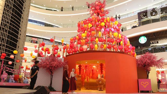 Serunya Acara Peceland Chinese New Year Festival 2020 Di Madiun Surabaya Liputan6 Com