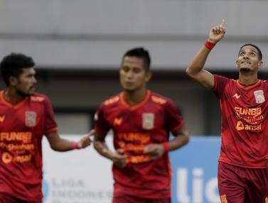 Liga 1 2019 : Bhayangkara FC Vs Borneo FC