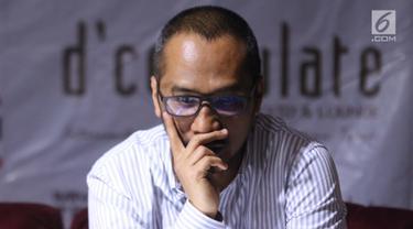 Bersama Anggota DPR, Abraham Samad Bahas KPK Adalah Kunci
