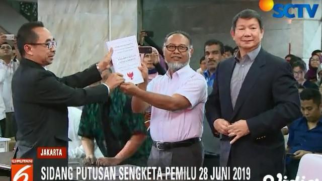 Menurut Bambang, bukti-bukti lainnya akan terus dilengkapi sebelum proses persidangan dimulai.
