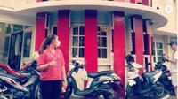 KFC Melawai. (dok. Instagram @mrs.soeroso607/https://www.instagram.com/p/CPk3MGOggft/Dinny Mutiah)