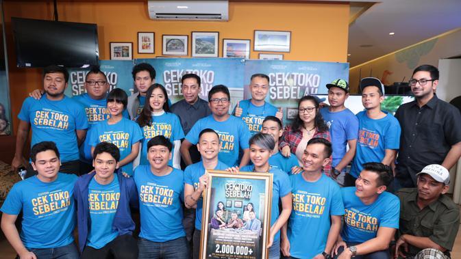 4 Perbedaan Film Dan Series Cek Toko Sebelah News Entertainment Fimela Com