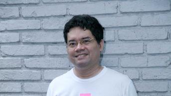 Pianis Ananda Sukarlan Diizinkan Pulang Setelah Dirawat di RS karena Covid-19