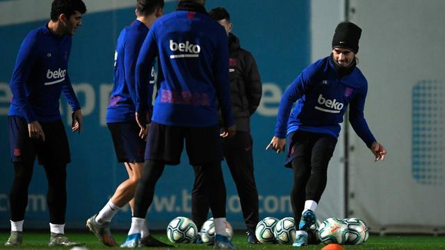 Barcelona Siap Taklukkan Real Madrid di El Clasico