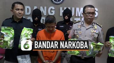 Direktorat Reserse Narkoba Polda Jawa Timur menembak mati seorang bandar narkoba jenis sabu-sabu berinisial H yang masih jaringan Mojokerto.