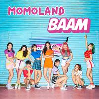 MOMOLAND (Foto: Twitter/MMLD_Official)