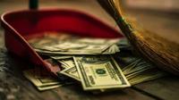 Anda sering dipusingkan dengan pengeluaran yang tak sesuai dengan pemasukan? Pelajari sumber-sumber pemborosan berikut