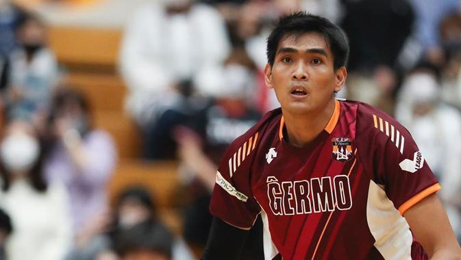 Jadwal Rivan Nurmulki di Liga Voli Jepang : Laga Pembuka
