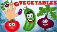 Salah satu cara agar anak suka makan sayuran yakni dengan menghadirkan kartun berkarakter sayuran.