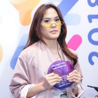 Sheryl Sheinafia (foto: Adrian Utama Putra)