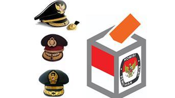 Infografis Wacana TNI-Polri Jadi Penjabat Gubernur Jelang Pilkada 2024