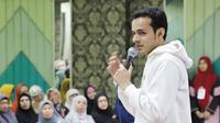 dokter Gamal Albinsaid (Foto: Liputan6.com/Dian Kurniawan)