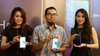 Advan secara resmi meluncurkan G2 Pro ke pasar Indonesia (Liputan6.com/Agustinus M.Damar)